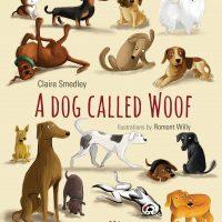 A dog called Woof